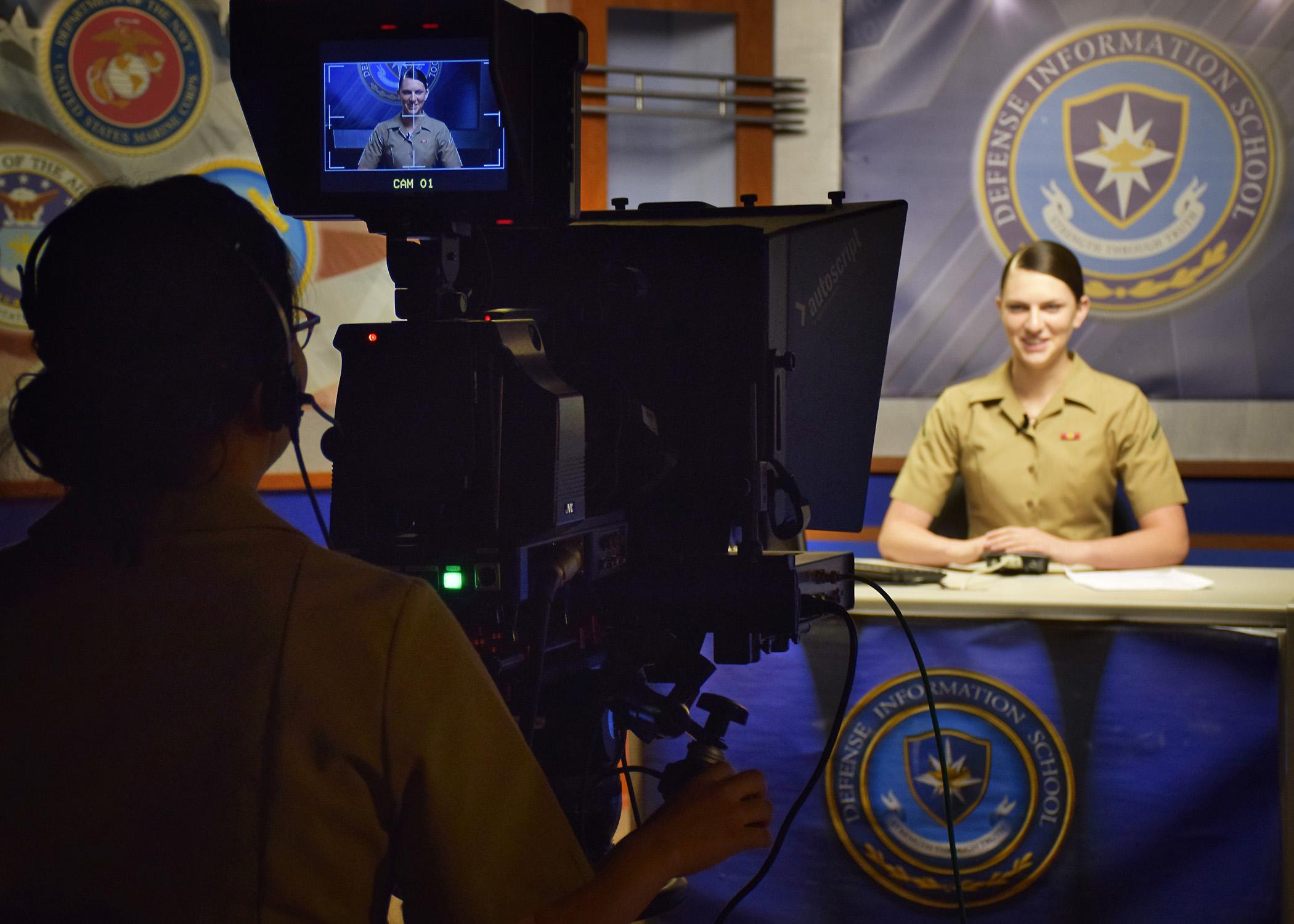 Broadcast Training