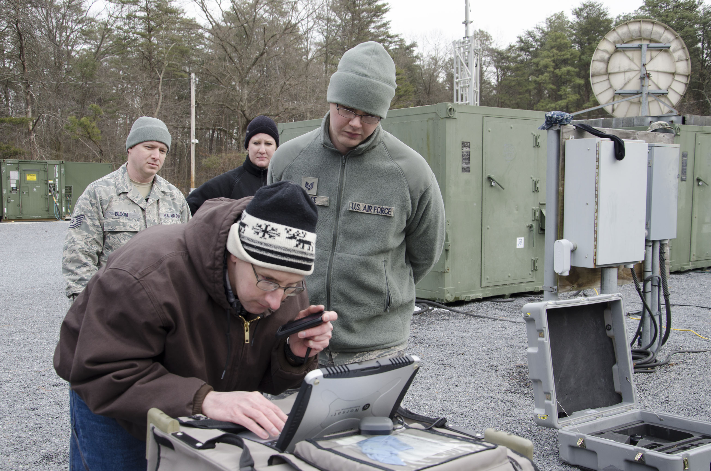 Broadcast Maintenance