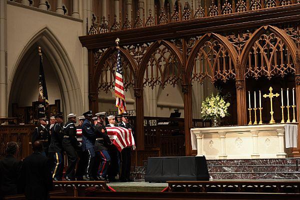 George H.W. Bush: A Life of Service